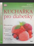 Kuchařka pro diabetiky - náhled