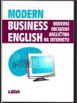 Modern business english - náhled