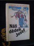 Jaroslav Matějka - náhled