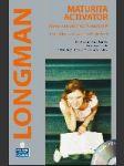 Longman maturita activator  + 1 audio cd - cd č. 2 chybí! - náhľad
