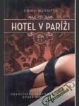 Hotel v Paríži - Izba č. 1 - náhled