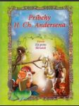 Príbehy H. Ch. Andersena - náhled