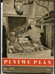 Plníme plán - časopis budovatelského úsilí v Československuz - prosinec 1951 - náhled