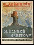 Olšanské hřbitovy - náhled