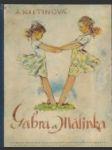 Gabra Málinka  - náhled