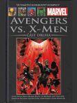 Avengers vs. X-Men, část 2- Ultimátní komiksový komplet 83. - náhled