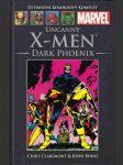 Uncanny X-Men: Dark Phoenix - Ultimátní komiksový komplet 2. - náhled