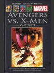 Avengers vs. X-Men, část 3. - Ultimátní komiksový komplet 84. - náhled