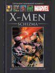 X-Men: Schizma - Ultimátní komiksový komplet 76. - náhled