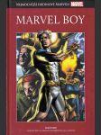 Marvel Boy - Nejmocnější hrdinové Marvelu 56. - náhled