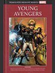 Young Avengers - Nejmocnější hrdinové Marvelu 60. - náhled