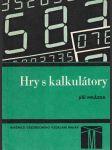 Hry s kalkulátory - náhled