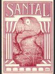Santal 6/1991  - náhled