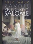 Závoje princezny Salome - náhled