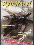 1997/01 časopis Rybářství - náhľad