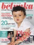 2006/10 Časopis Betynka - náhľad