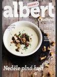 2012/09 Albert magazín jídla a kuchyně... - náhľad