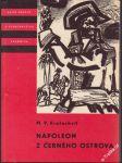KOD sv. 086 Napoleon z Černého ostrova - náhľad