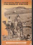 Přemožení pouště - náhled