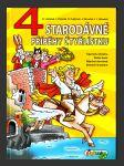 4 starodávné příběhy Čtyřlístku - náhled