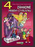 4 záhadné příběhy Čtyřlístku - náhled