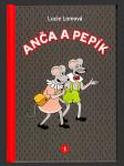 Anča a Pepík 1 - náhled