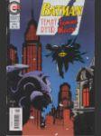 Batman - Temný rytíř, temné město 2 ant. - náhled