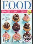 2013/05 Časopis F.O.O.D., Jídlo a ještě mnohem víc - náhled