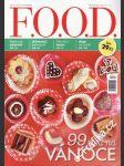 2013/12 Časopis F.O.O.D., Jídlo a ještě mnohem víc - náhled