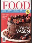 2013/11 Časopis F.O.O.D., Jídlo a ještě mnohem víc - náhled