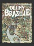 Dějiny Brazílie  - náhled