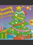 Vianočný stromček - Tešíme sa na vianoce (väčší formát) - náhled