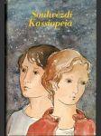 Souhvězdí Kassiopeia - náhľad