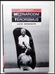 Mezinárodní terorismus - náhled