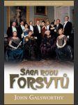 Sága rodu Forsytů (The Forsyte Saga) - náhled