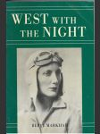 West with the Night - náhled