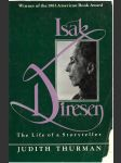 Isak Dinesen. The Life of a Storyteller - náhľad