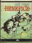 Benefice - náhled