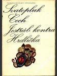 Jestřáb kontra Hrdlička - náhled