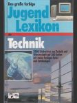 Das grosse farbige Jugend lexikon  der Technik - náhled