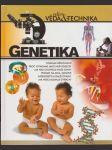 Genetika  - náhled