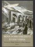 Nová dobrodružství Julese Verna 1 (The Mammoth Book of New Jules Verne Adventures (Part I)) - náhled