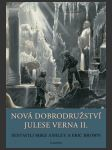 Nová dobrodružství Julese Verna 2 (The Mammoth Book of New Jules Verne Adventures (Part II)) - náhled