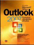 Microsoft Office Outlook 2007 - náhled