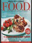 2008/07 Časopis F.O.O.D., Jídlo a ještě mnohem víc - náhled