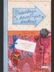 Prázdniny s kouzelným deníkem (Lenas urlaubsreifes Wunschbuch) - náhled