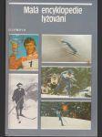 Malá encyklopedie lyžování - náhled