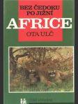 Bez Čedoku po jižní Africe - náhled