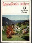 Průvodce Olympia Špindlerův Mlýn (malý formát) - náhľad