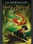Harry Potter a Tajemná komnata - výroční vydání (Harry Potter and the Chamber of Secrets) - náhled